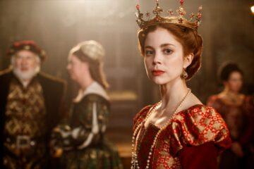 Charlotte Hope Spanish Princess Season 2 Promos