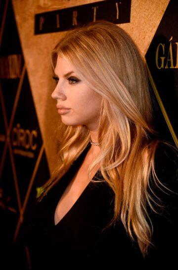 Charlotte Mckinney 2016 Maxim Hot 100 Party Los Angeles