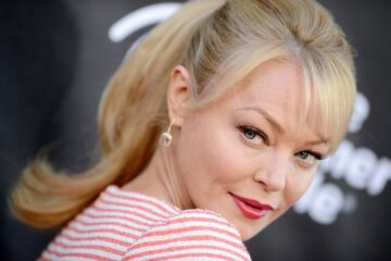 Charlotte Ross Alexander Terrible Horrible No Good Very Bad Day Premiere Hollywood