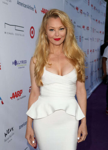 Charlotte Ross Hollyrod Foundations Designcare Gala Pacific Palisades