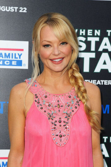 Charlotte Ross When Game Stands Tall Premiere Los Angeles