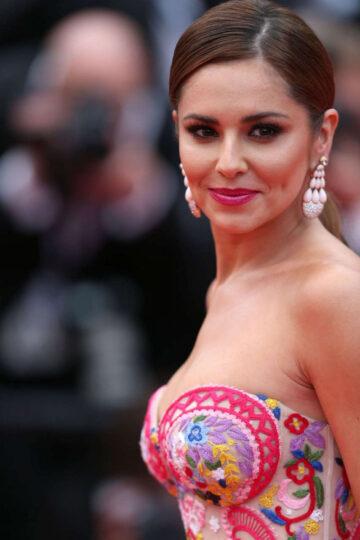 Cheryl Cole Slack Bay Photocall 69th Cannes Film Festival
