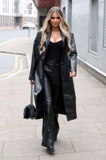 Chloe Sims Set Of Towie Essex