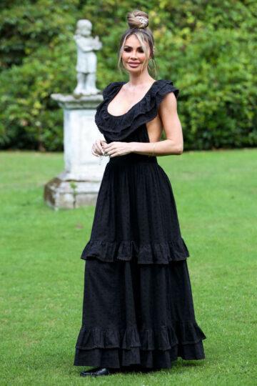 Chloe Sims Set Of Towie London