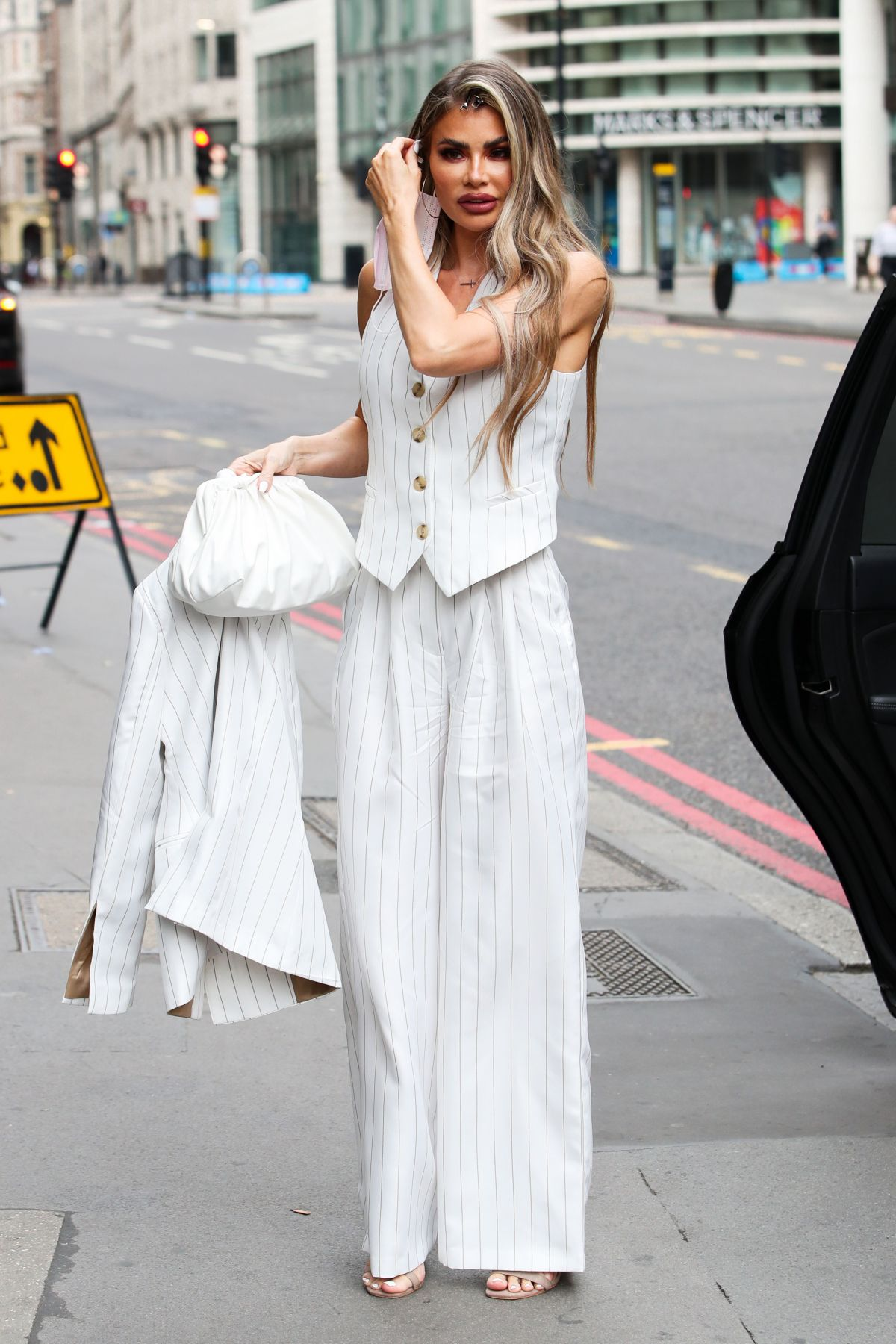 Chloe Sims Set Only Way Is Essex London