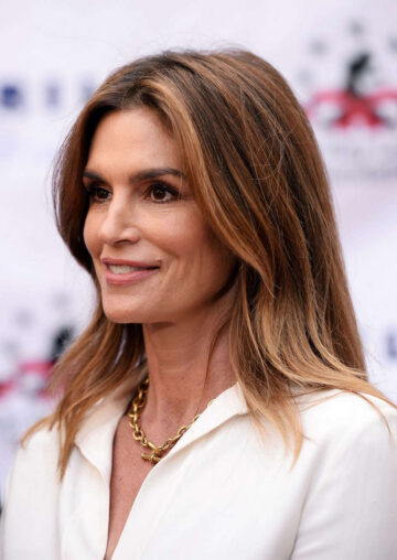 Cindy Crawford 7th Annual Big Fighters Charity Boxing Night Hollywood