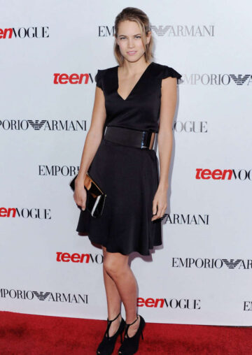 Cody Horn 10th Annual Teen Vogue Young Hollywood Party