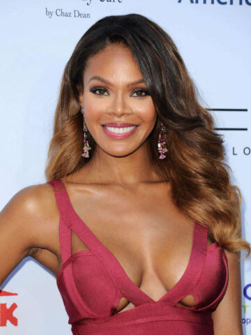 Crystle Stewart Hollyrod Foundations Designcare Gala Pacific Palisades