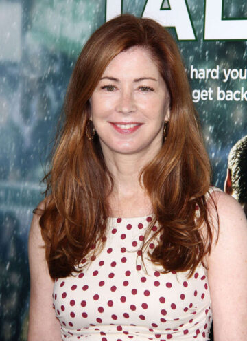 Dana Delany When Game Stands Tall Premiere Los Angeles