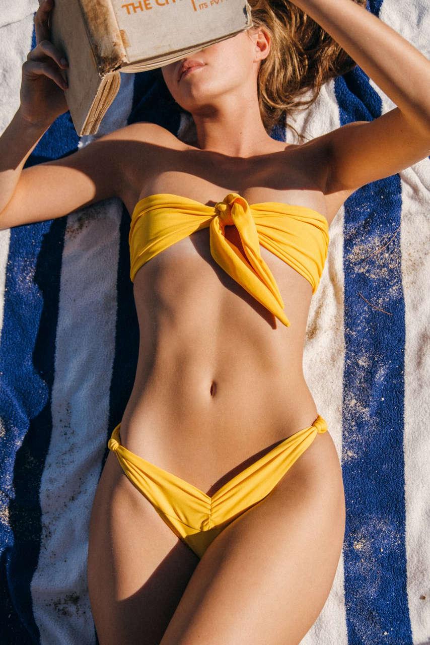 Daniella Bickerman Photoshoot January