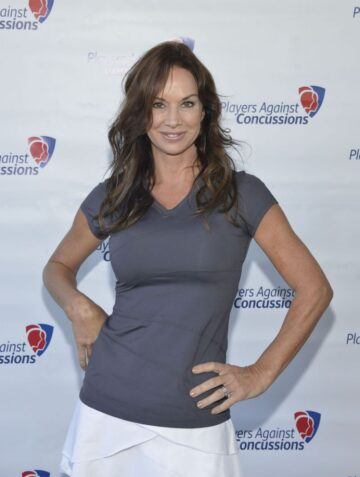 Debbe Dunning Players Against Concussions Pelham Country Club Pelham Manor