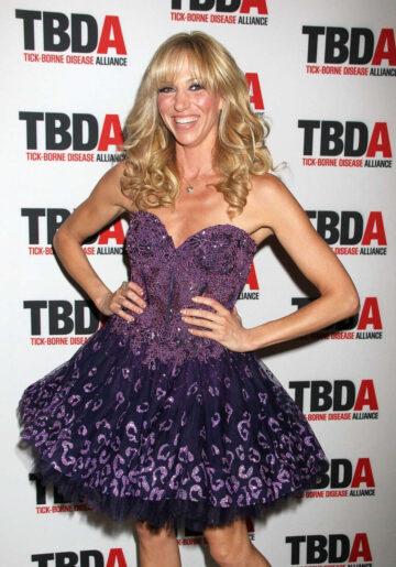 Debbie Gibson 2014 Great Imitator Masquerade Ball New York