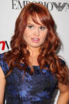 Debby Ryan 10th Annual Teen Vogue Young Hollywood Party