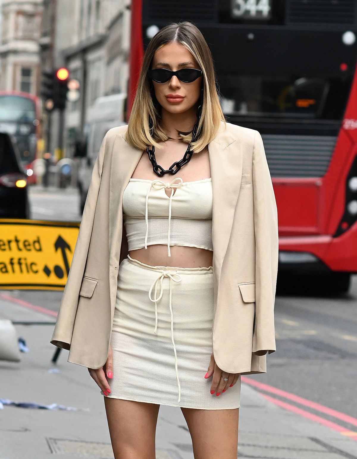 Demi Sims Set Only Way Is Essex London