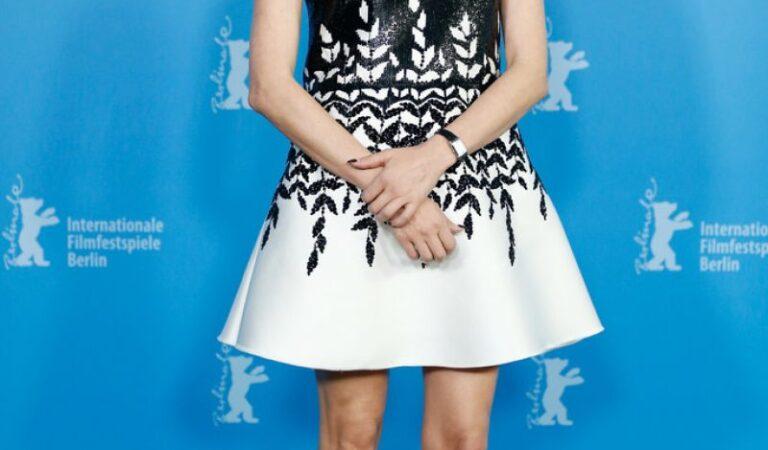 Diane Kruger Better Angels Premiere 64th International Film Festival Berlin (17 photos)