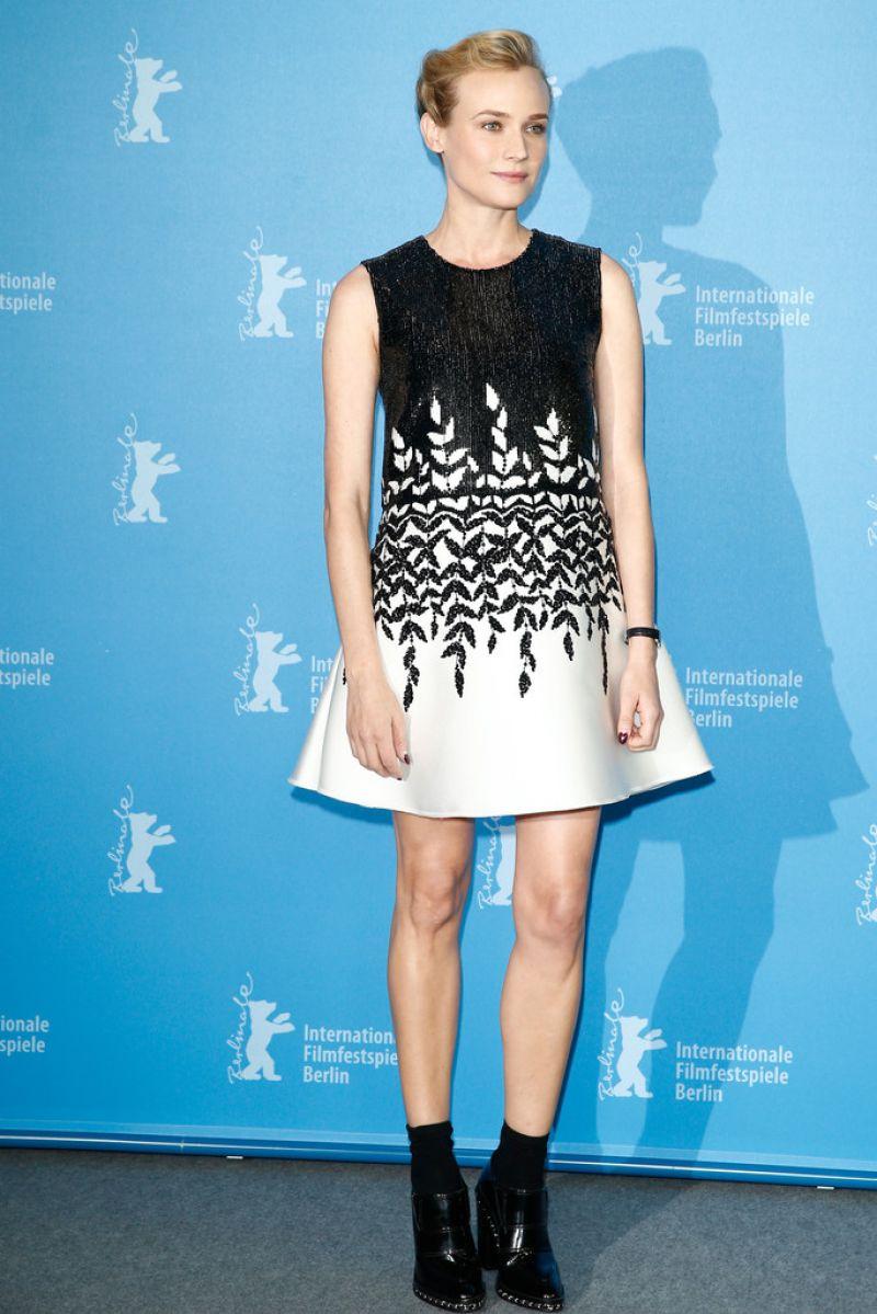 Diane Kruger Better Angels Premiere 64th International Film Festival Berlin