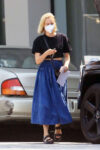 Diane Kruger Out Shopping Los Angeles