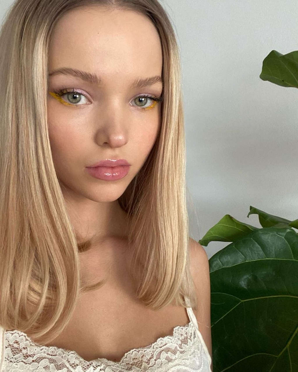 Dove Cameron For Byrdie Beauty September