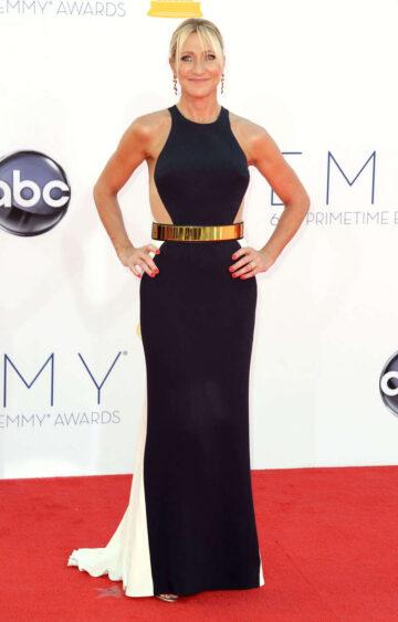 Edie Falco 64th Primetime Emmy Awards Los Angeles