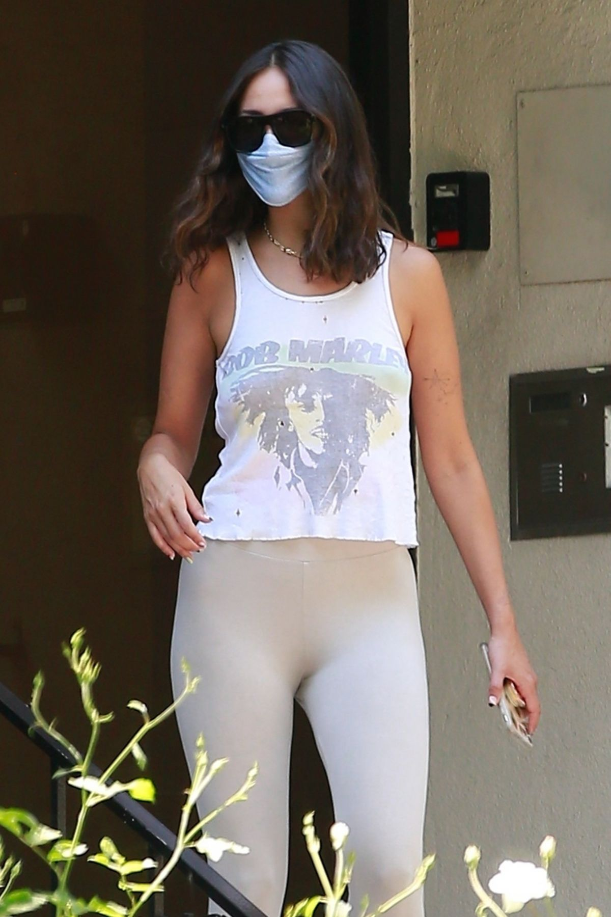 Eiza Gonzalez Out Abouot Beverly Hills