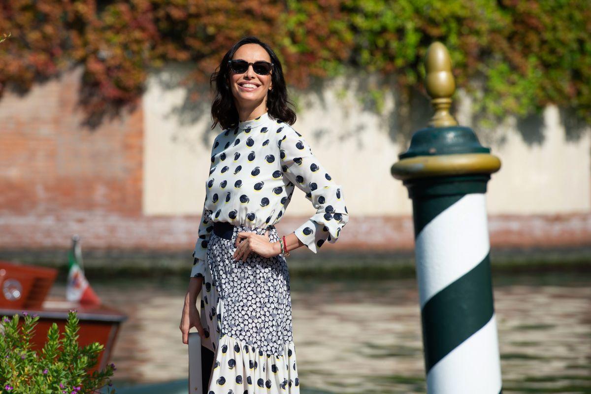 Elena Cucci Hotel Excelsior Venice