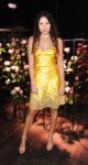 Eliza Doolittle Lancome Pre Bafta Party London