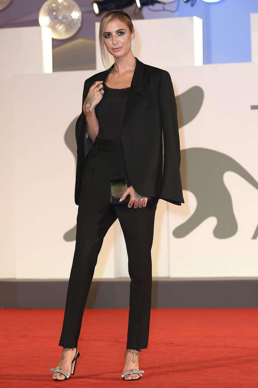 Ema Stokholma Revenge Room Premiere 2020 Venice Film Festival