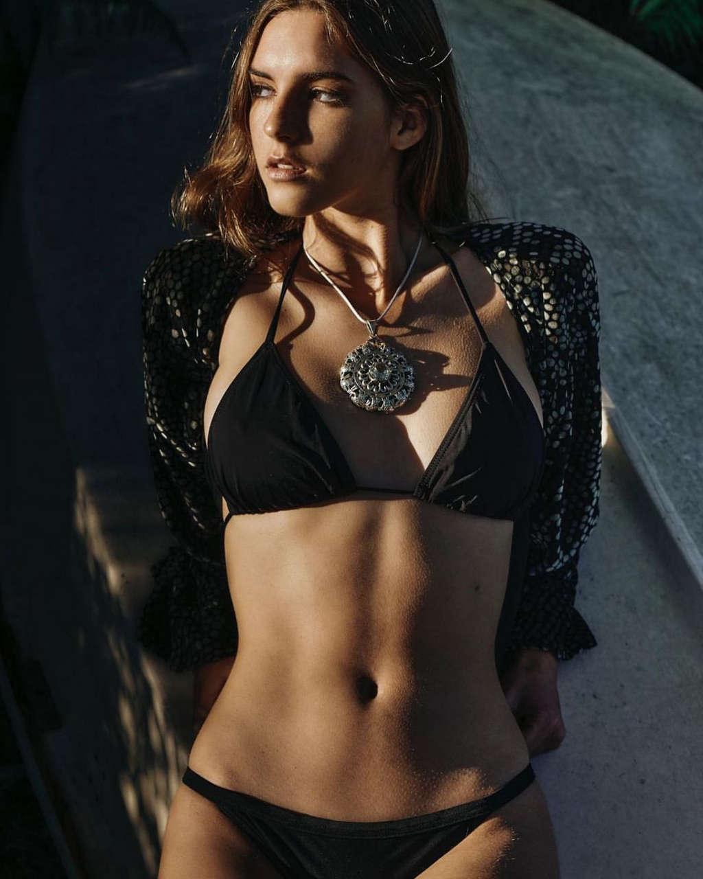 Emily Feld Photoshoot