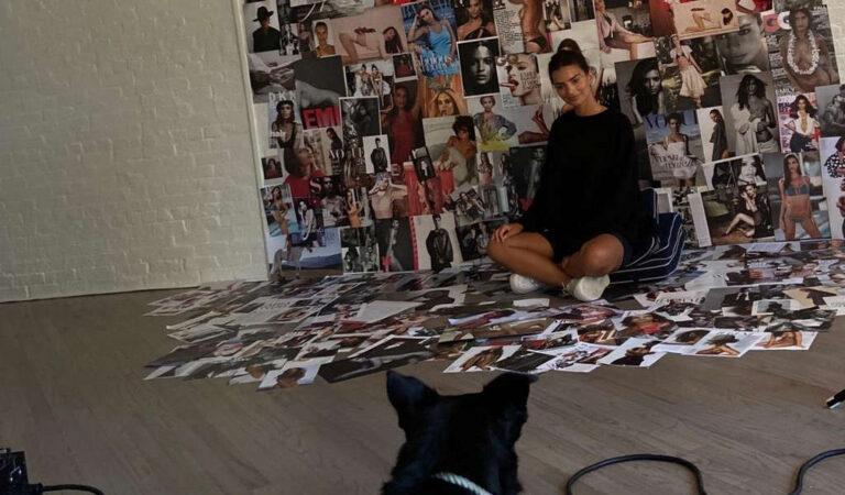 Emily Ratajkowski New York Magazine September (5 photos)