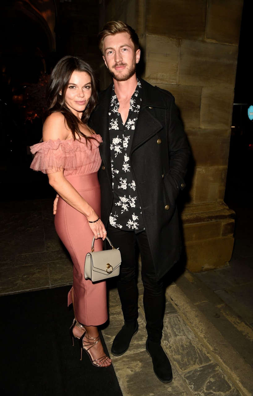 Faye Brookes Leaves Peter Street Kitchen Manchester