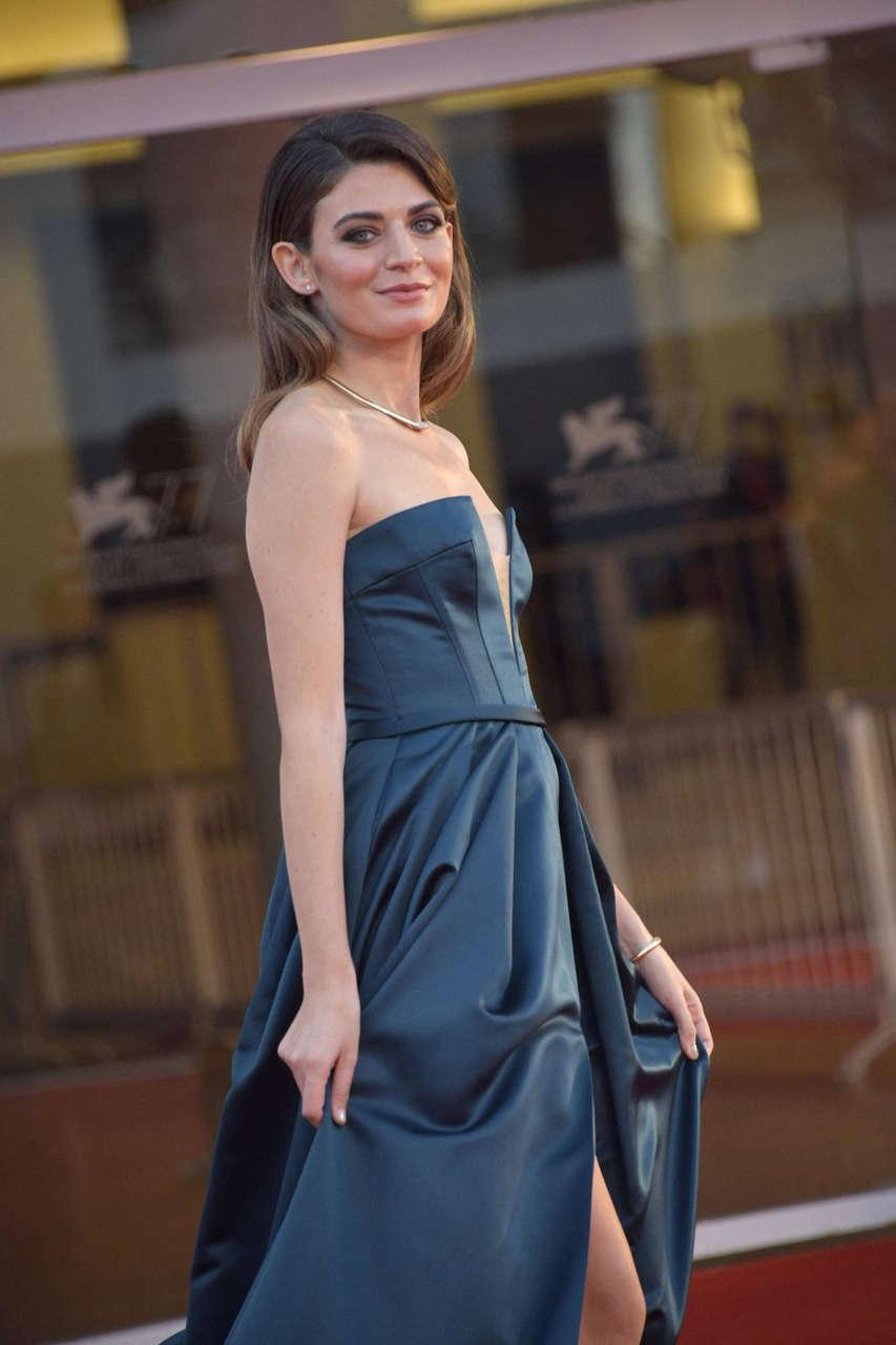 Flora Dalle Vacche Never Gonna Snow Again Premiere 77th Venice Film Festival