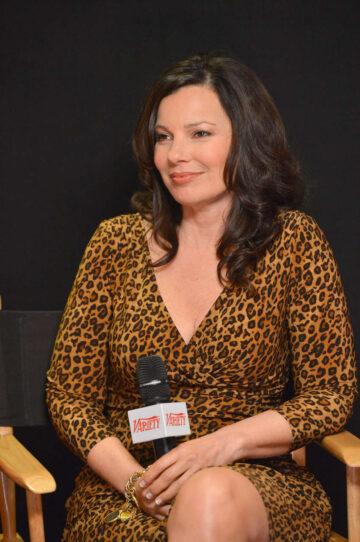 Fran Drescher Variety Emmy Studio West Hollywood