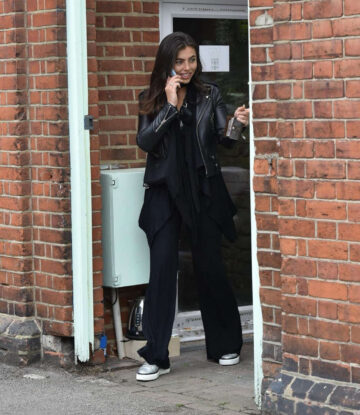 Francesca Allen Leaves Her Fashion Brand Offices Loughton