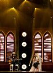 Gabby Barrett 55th Academy Of Country Music Awards Nashville