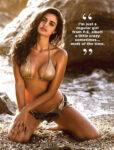 Gabriella Demetriades Maxim Magazine South Africa March 2014 Issue