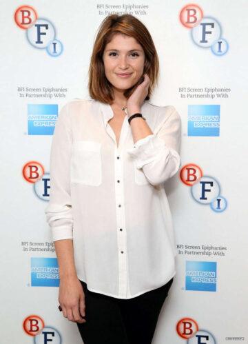 Gemma Arterton Made Dagenham Screening London