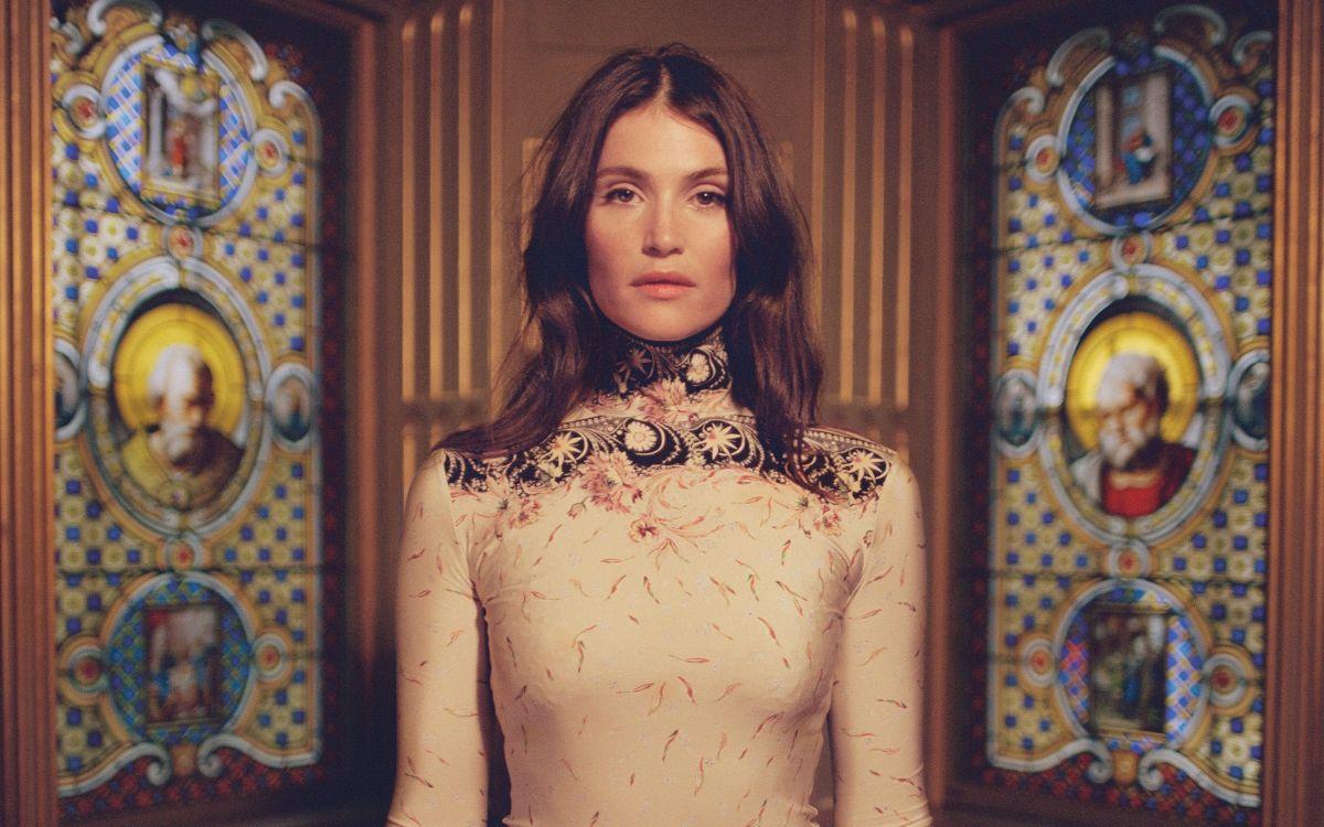 Gemma Arterton Photoshoot