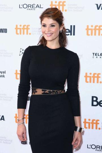 Gemma Arteton Gemma Bovery Premiere Toronto
