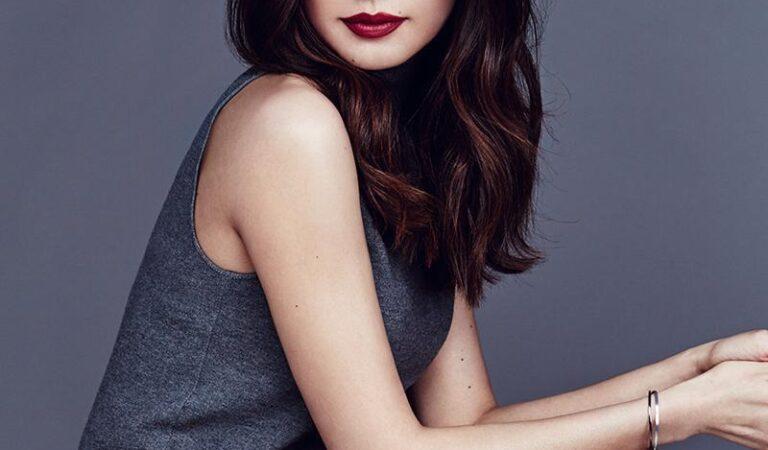 Gemma Chan (6 photos)