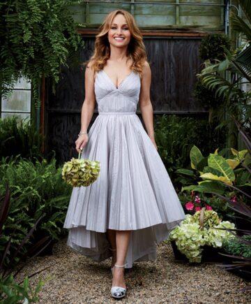 Giada De Laurentiis Hamptons Magazine September 2014 Issue