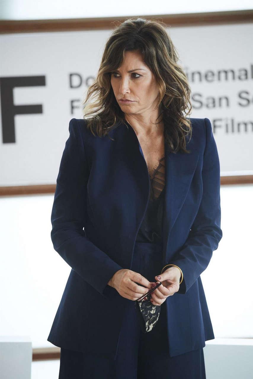 Gina Gershon Rifkins Festival Photocall 68th San Sebastian Film Festival
