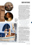 Gla Gadot Total Film Magazine October