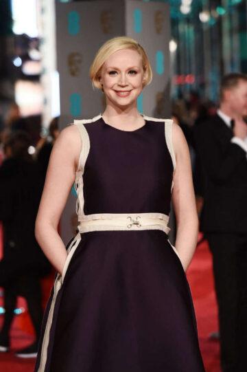 Gwendoline Christie British Academy Of Film Television Arts Awards 2016 London