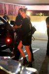 Hailey Justin Bieber Matsuhisa Beverly Hills