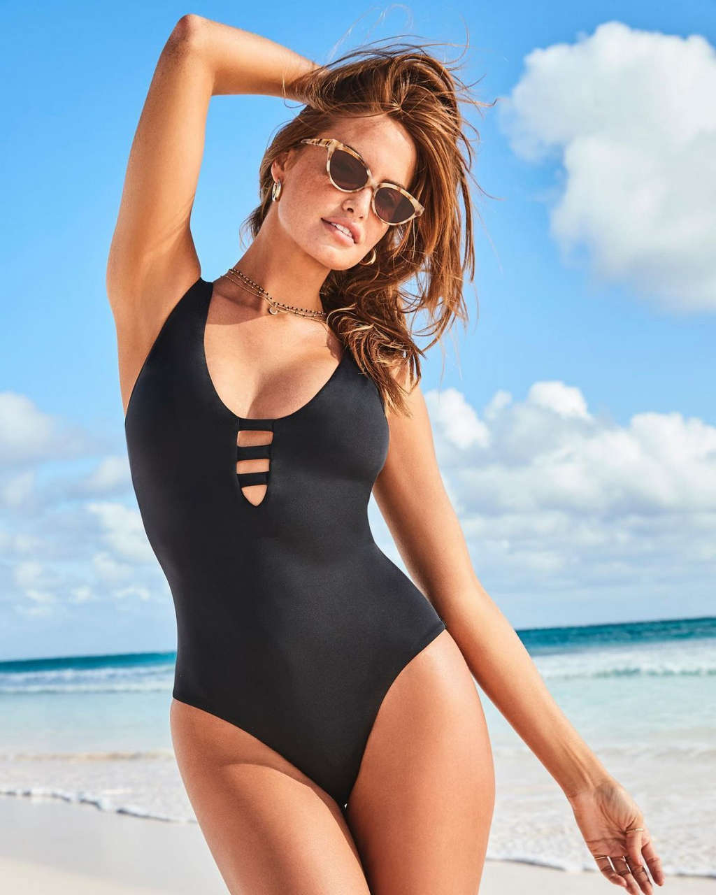 Haley Kalil For Swimsuits For All