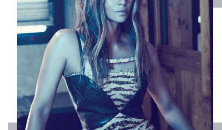 Halle Berry Variety Magazine September (7 photos)