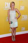 Hayden Panettiere 46th Annual Cma Awards Nashville