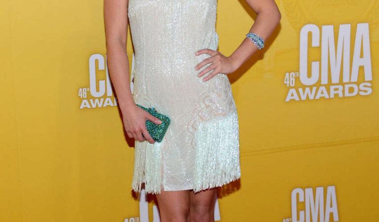 Hayden Panettiere 46th Annual Cma Awards Nashville (12 photos)