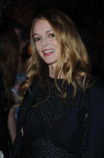 Heather Graham Dana Brunetti S Pre Oscar Party Los Angeles