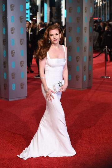 Http Starity Hu Forum Topik 513974 Isla Fisher Ee British Academy Film Awards Royal Opera House London England February
